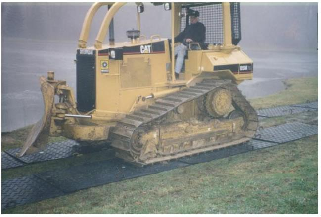 Alturna Amcp4 Mat Pak Ground Protection Complete System