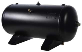 Goodall 61-131 - 30 Gallon Air Tank - Horizontal