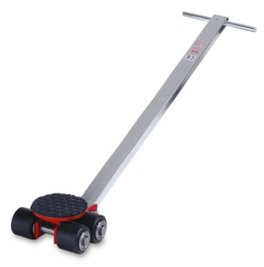 GKS-L3 Equipment Dolly - 3-Point Dolly - 6600 Lb. - Front