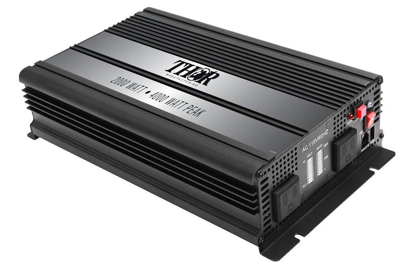 Thor TH2000 - 2000 Watt Power Inverter