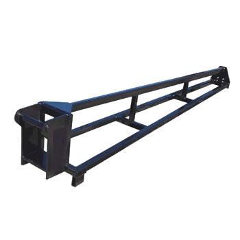 Quick-Tach Truss Boom - Wide Back -12 Ft. - SI-1325 (SI-1310 SHOWN)