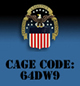 CCR Registered CAGE Code